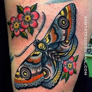 Tatouage Papillon Signification : photo et signification du tatouage papillon tattoo ~ Melissatoandfro.com Idées de Décoration