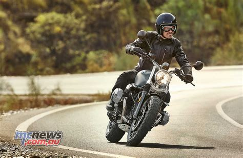 2019 Bmw R Ninet Model Lineup And Changes Mcnewscomau