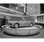 1954 Pontiac Bonneville Special  AmcarGuidecom