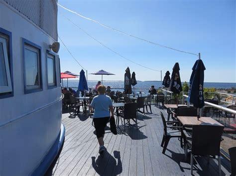 Boat Grill Restaurant by The Boat Bar Grill Bay Restaurantanmeldelser