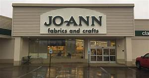 Woman killed at... Joann Fabrics