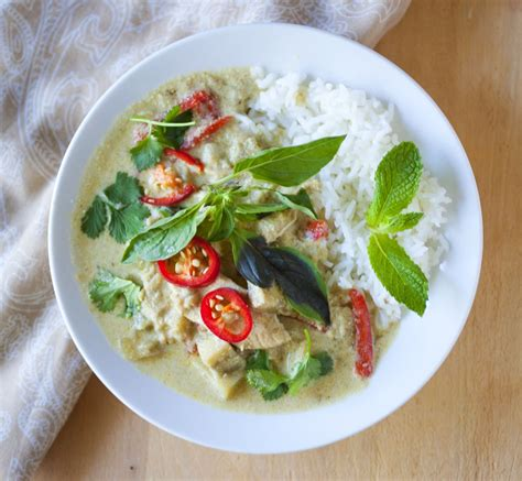green curry recipe thai green curry recipe dishmaps