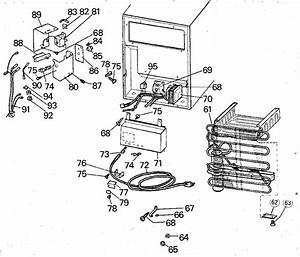 Norcold Norcold Refrigerator Parts