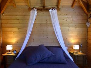 Fabulous Cabins For Chic Glamping