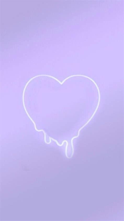 light purple aesthetic wallpapers