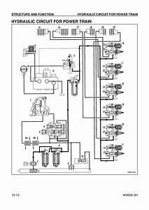 Komatsu Fg25 Forklift Service Manual