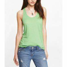 1000 images about Lime Green Tank Top on Pinterest