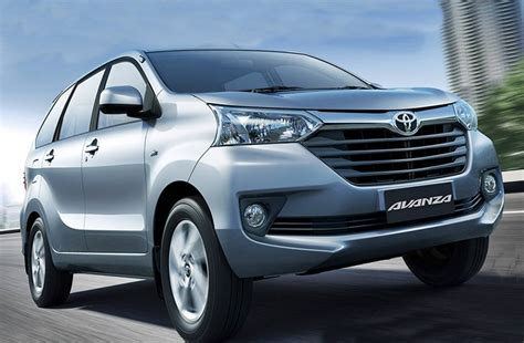 Review Toyota Avanza 2019 by 2019 Toyota Avanza Specs And Price Auto Toyota Review