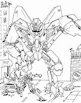 Transformers Coloring Death Pages Starscream Screaming Transformer Printable Getcolorings Scream Sheet sketch template