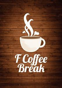 Coffee, Break, Logos
