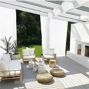 Ruhe Und Raum : wunderbarer raum f r einen moment der ruhe bambusm bel ~ Watch28wear.com Haus und Dekorationen