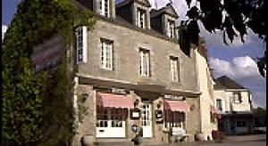 Hotel Le Petit Kériquel La chapelle-caro