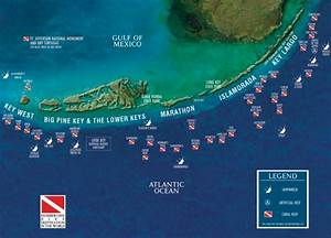 Florida Keys Diving Overview