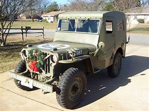 I Have 84 Cj7 With 258 6cyl How Are The Heater Hoses To Be