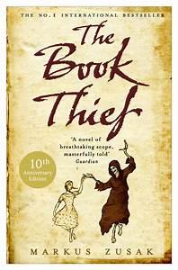 The Book Thief - Markus Zusak [kindle] [mobi] - KindleKu