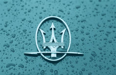 The 25 Coolest Car Company Logos Right Now