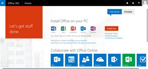 Office 365 Portal by Sharepoint Set A Start Page To Your Office 365