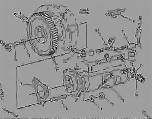 Perkins Diesel Injector Pump Diagram