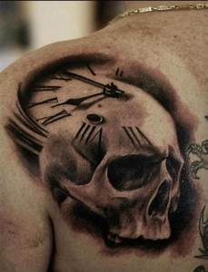 Skull Tattoo Designs3D Tattoos