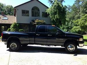 Buy Used 2003 Dodge Ram 3500 Quad Cab 4x4 Diesel Duelly 6speed In Monroe Township  New Jersey