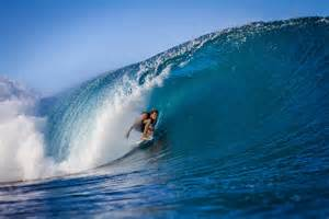 Oahu North Shore Hawaii Surfing