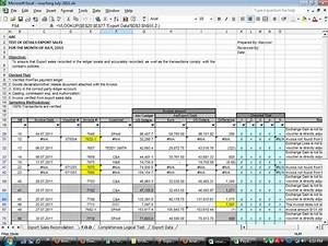 internal audit procedure template - download free internal audit working papers audit