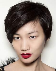Coupe De Cheveux Mi Court : coupe de cheveux trouvez la coupe de cheveux id ale elle ~ Nature-et-papiers.com Idées de Décoration