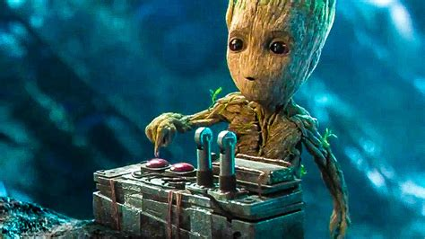 Baby Groot Wallpaper Hd (52+ Images