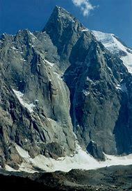 Alaska Mountain Climbing