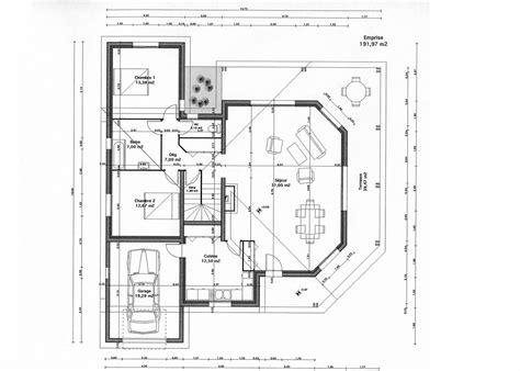 plan cuisine gratuit plan maison moderne gratuit 28 images plan maison