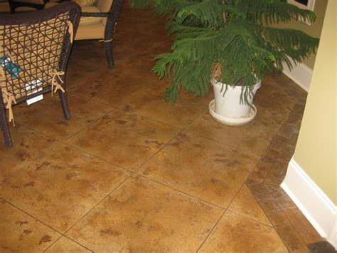 flooring and decor different types of floor décor