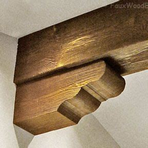 Corbel Beam by Corbel Accent For Wood Ceiling Beams Floors And Ceilings
