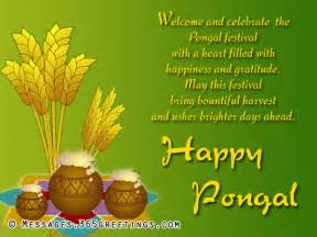 Gallery For > Pongal Festival Greetings