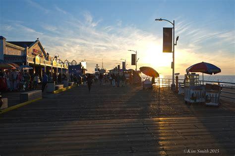 Santa Monica Pier Goodmorninggloucester