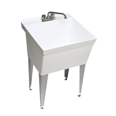 Laundry Utility Sink by Laundry Sinks With Legs