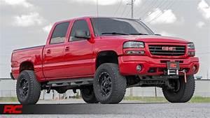 2005 Gmc Sierra 1500  Red  Vehicle Profile
