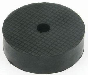 Rubber Jack Pad [TRY8011 ] KMS Tools & Equipment