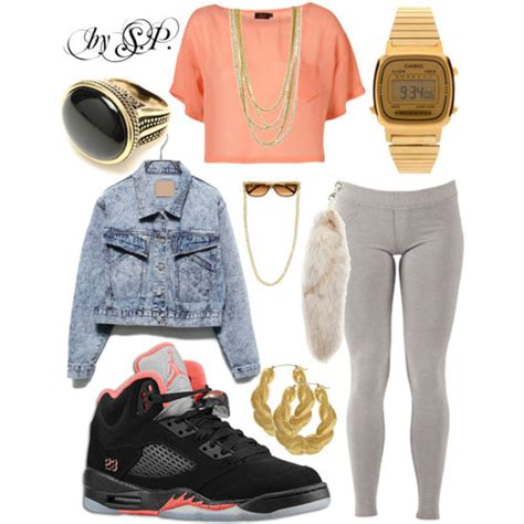 Pretty Girl Swag Clothes Polyvore | www.pixshark.com - Images Galleries With A Bite!