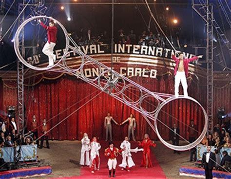 gala d or du 30e festival international du cirque de monte carlo