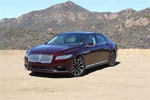 Continental Auto : 2017 lincoln continental review news ~ Gottalentnigeria.com Avis de Voitures