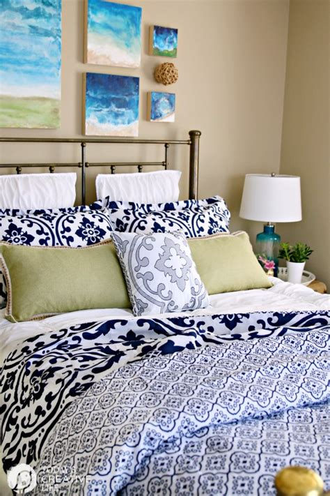 Decorating Ideas For Guest Bedroom by Guest Bedroom Ideas On A Budget Today S Creative