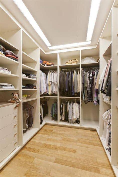 52 modelos de closets para voc 234 organizar suas roupas
