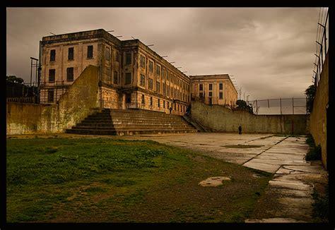 alcatraz prison photos alcatraz prison a photo from california west trekearth