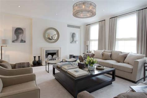 Taupe Interior Design by Lawson Robb To Compete For The Residential 163 10 Million