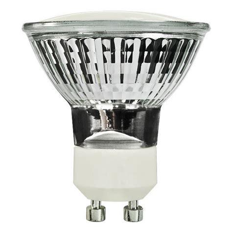 ushio 1003301 50 watt halogen light bulb mr16