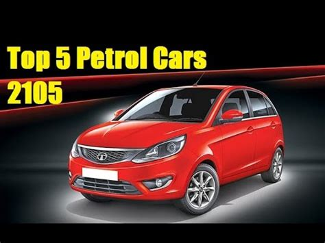 Fuel Mileage Cars by Top 5 Petrol Cars In India 2015 Most Fuel Efficient Best