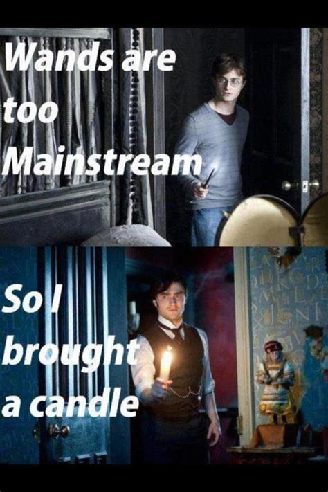 Harry Potter Funny Jokes