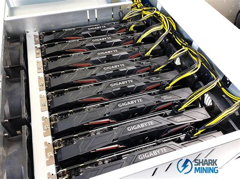 Discover the best crypto mining rigs you can use to mine digital currencies like bitcoin, litecoin, and zcash in 2021. Shark Pro - 2019 Best 6 GPU 8 GPU Ethereum Bitcoin GPU Mining rig. Cryptocurrency Ethereum miner ...