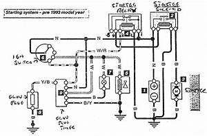 Range Rover Relay Wiring Diagram