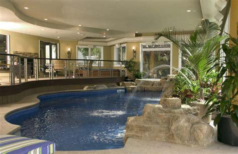 Indoor Pool : Maintenance For Indoor Pools Winnipeg